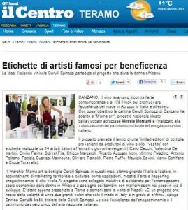IlCentro_online