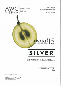 silverAWC2015